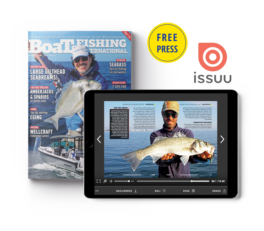 Issue Boatfishinginternational Image